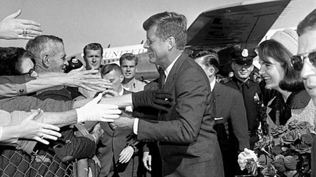 The Kennedy Legacy For the Secret Service 50 Years Later: 'We Failed'