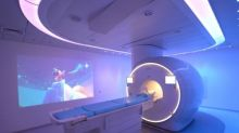 Disney Animation Used In Pilot Program To Alleviate Child Anxiety During MRI Scans