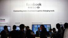 Facebook nixes developers conference due to coronavirus