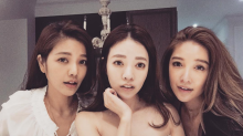 This Taiwanese family have gone viral thanks to their youthful appearance