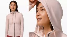 Lululemon's highest-rated, buttery soft jacket is only $89 right now — plus 10 other newly-added We Made Too Much picks