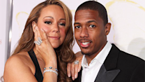 Mariah Carey and Nick Cannon CelebrateAnniversary