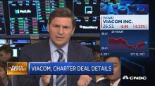 Viacom's big six networks remain on Spectrum's select tie...
