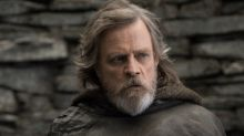 'Star Wars' Actor Mark Hamill: 'I Regret Voicing My Doubts and Insecurities' About 'The Last Jedi'