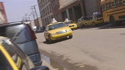 Yellow Cab Boosts Service In Anticipation Of Bus Problems