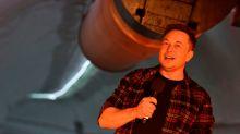 Musk never sought approval for a single tweet, securities regulator tells judge