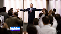 'The Wolf of Wall Street' Sets Record for Most F-Bombs Dropped