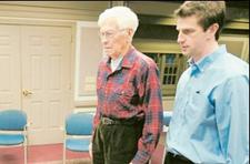Wii Fit helps improve balance in seniors