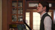'Silicon Valley' Final Season Trailer: Richard Pukes Some More, and Jared's Got a Gun! (Video)