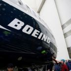 Boeing says prolonged government shutdown could hurt business: CNBC
