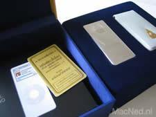 Thai King's iPods