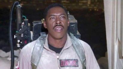 Ernie Hudson returning for new Ghostbusters film