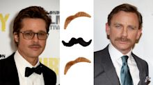 Movember is here: Vote for the best celebrity moustache