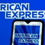 American Express beats Q1 estimates as consumer spending rebounds