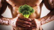 【健康飲食迷思】增肌減肥食物 你吃對了嗎?︳別再吃白烚西蘭花