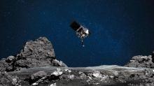 La sonde américaine Osiris-Rex est entrée en contact avec l'astéroïde Bennu