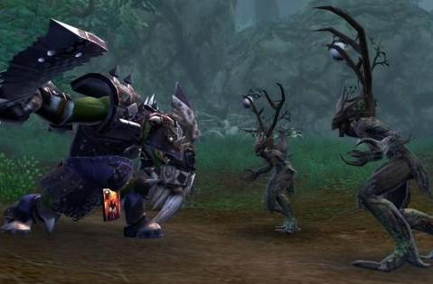 Warhammer Online goes free for final weeks