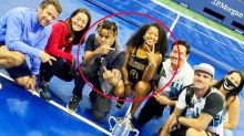 Naomi Osaka caught in 'disgusting' photo controversy