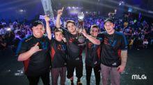 eUnited Wins Pro League Title at CWL Finals