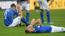 Italy's Failure in the Soccer World Cup May Cost the Nation About 1 Billion Euros