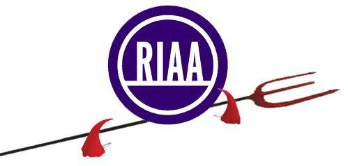 RIAA finds its soul, will stop suing individuals downloading music
