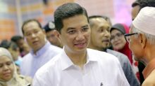 Expose mastermind behind sex video? Not my responsibility, Azmin says