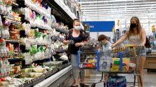 U.S. inflation seen rising but still below target after speech by Fed's Powell