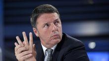 """Renzi: """"Ci aspetta una crisi occupazionale terribile"""""""