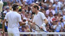 Tennis - WTF - Andy Murray aimerait entraîner... Roger Federer