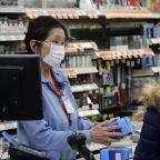 Death toll from coronavirus rises to 80
