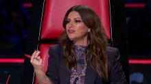 """""""No me tomen el pelo"""": Laura Pausini se desespera al intentar entender el nombre de un pueblo"""