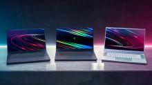 Razer Blade 15 換上新的 Intel 八核處理器和 RTX 2080 Super