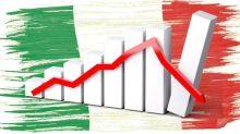 Crisi finanziaria in Italia? Solo questione di tempo
