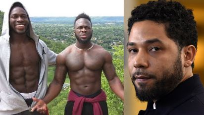 Brothers linked to Smollett case sue actor's lawyers