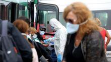 Coronavirus hoy en Brasil: cuántos casos se registran al 25 de Noviembre