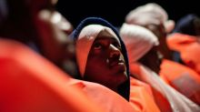 UN weighs first-ever sanctions on Libya migrant smugglers