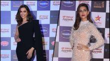 Star Screen Awards 2019: Deepika Padukone, Kriti Sanon, And Other Best And Not-So-Best Dressed Divas