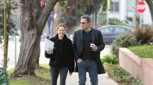 Jennifer Garner saved ex-husband Ben Affleck's new movie 'The Way Back,' director says