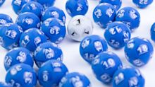 Second $40 million Powerball winner found