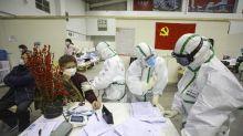 Coronavirus: Lage spitzt sich auch außerhalb Chinas zu