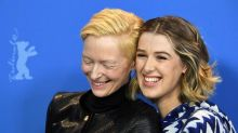 Women filmmakers have record showing at Berlin Film Festival