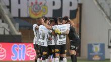 Com jovens e movimentação, Coelho traz esperança para o Corinthians