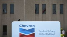 Exclusive: Chevron to cut up to 15% of staff amid restructuring