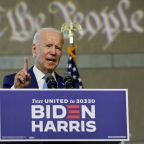 Poll: Biden holds sizable lead over Trump among Latino voters