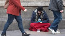 It's Not Cold Weather That's Killing Homeless People This Winter