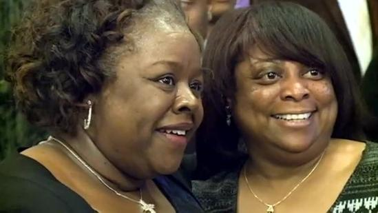 Cassi Davis honored by Mississippi Legislature