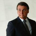 Brazil's Bolsonaro rejects plan to buy China's Sinovac vaccine; health minister tests positive
