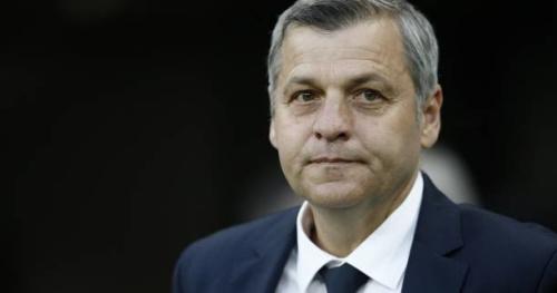 Foot - C3 - OL - Bruno Genesio (Lyon) : «Tourné sur ce match» contre le Besiktas