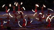 Asian Games 2018: Opening Ceremony Comes to a Close