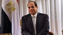 Isis has finally reached Egypt – yet that's not even al-Sisi's biggest problem